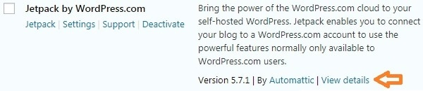 wordpress-plugin-view-details
