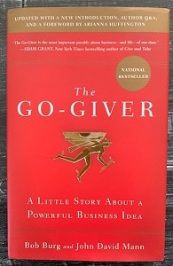 go-giver-book-review